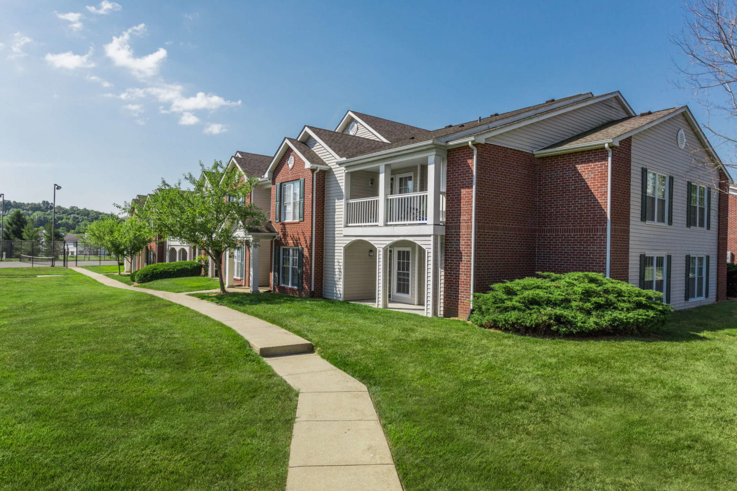 Steeplechase Apartments - Apartments for Rent in ...